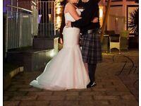 Mori Lee wedding dress size 14
