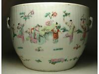 Gumtree: Qing Dynasty Imperial Large Bowl