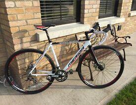 Merida cyclo cross bike