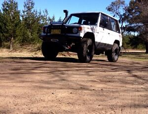 Pajero SWB 4x4 4wd  SWAP Currans Hill Camden Area Preview
