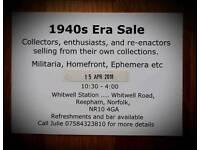 1940s Vintage Sale