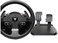 Thrustmaster tmx steering wheel for xbox one