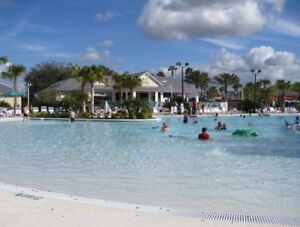 Walt Disney World vacation, Orange Lake Resort