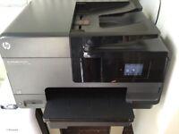 HP Inkjet Printer, Scanner and Fax
