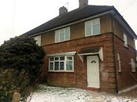 Three Bedroom Semi Detached House Hayes