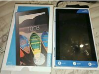Lenovo pad3 Android tablet