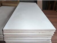 40 pieces of NEW 9mm B/BB Grade Premium Quality Russian Birch Plywood 36in x 15in (960mm x 380mm)