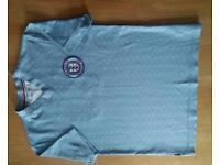 One true saxon large t-shirt