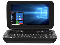 GPD Win Gaming Handheld/Laptop (Windows 10) + 128Gb SD + 128Gb USB