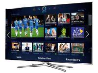 Samsung UE46F6500 46Inch LED Smart 3D Slim TV