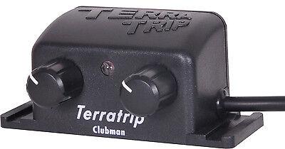 Verstärker Terraphone Clubman - Intercom - für Rallye Rallyecross Autocross