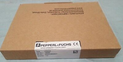 New Pepperl Fuchs Hid2024 185930 Smart Transmitter Power Supply Current Driver