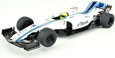 Scalextric Williams FW40 - Felipe Massa DPR 1/32 Formula 1 F