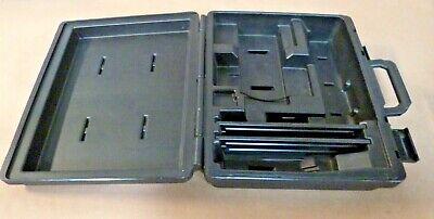 Fluke Multimeter Tough Polyprophylene Storage Case - Fluke 27