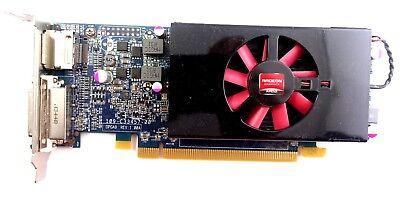 Dell Amd Ati Radeon Hd 7570 1Gb Pci E D Port Dvi D Video Graphics Card 0Kfwwp