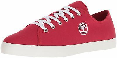 Timberland Union Wharf Lace Oxford Shoe Red (TB0A1Q7U)