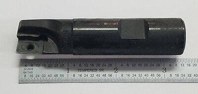 Iscar Indexable Milling Cutter E90-d.75 W.75 11a-e0019