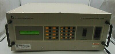 Optronic Laboratories 65a Programmable Dc Current Source