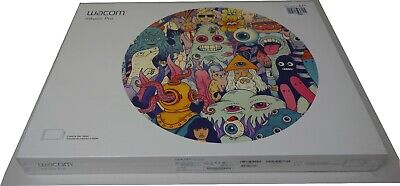 Wacom Intuos Pro Large Creative Pen Tablet with Pro Pen 2 PTH-860 NEW for sale  Shipping to Nigeria