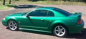 2001 Ford Mustang Coupe Gerringong Kiama Area Preview