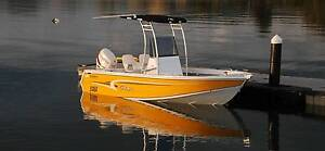 Bowdidge Marine Gulf Explorer 16 Low Head George Town Area Preview