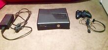 Xbox 360 250gb with remote controller and headset Botany Botany Bay Area Preview