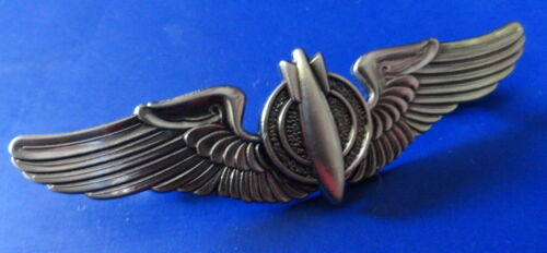 USAAF BOMBARDIER'S WINGS