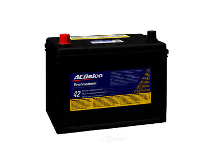 Battery-Gold High Reserve ACDelco Pro 34PGHR