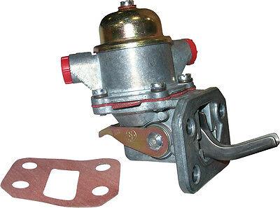 4222091m91 Fuel Lift Pump For Massey Ferguson 175 180 255 265 275 Tractors