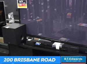 Ex-Rental Sound Bars To Clear Booval Ipswich City Preview