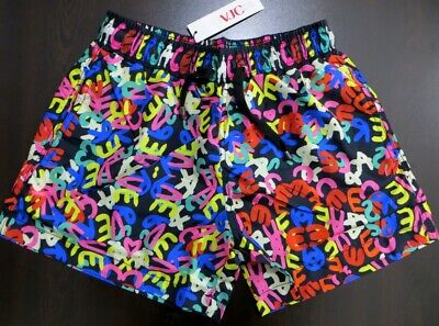 MEN'S VERSACE SWIM SHORTS TRUNKS M-L-XL-XXL
