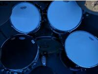 Tama drums shell pack.