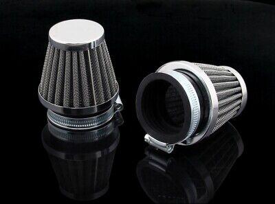 2X 52MM AIR FILTER FOR SUZUKI GT500750 GS550 <em>YAMAHA</em> XJ650900 XS7508