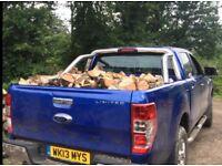 Quality seasoned hardwood logs/firewood/timber