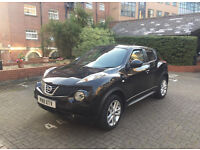NASA SPACE MISSION 2011 Nissan Juke 1.5 dCi Acenta Premium 5dr ALL OVER T-SHIT