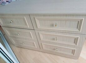 Lovely chests of drawers