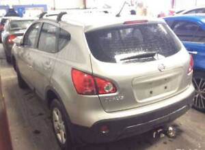 NISSAN DUALIS ROOF RACKS STOCK NO: N0055 Wingfield Port Adelaide Area Preview
