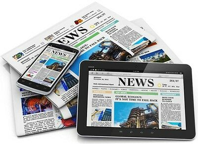 100  Automated Your Choice Of Any News Turnkey Wordpress Website Make Money