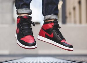 LOOKING FOR JORDAN BREDS/Banned DS
