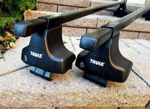 Thule 480 Traverse Roof Rack Toyota Camry (EXCELLENT)