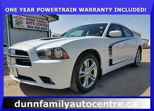 2012 Dodge Charger SXT *AWD* MODEL!