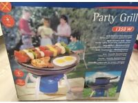 CampingGaz Party Grill 1350W gas stove