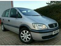VAUXHALL ZAFIRA CLUB *2 OWNERS EXCELLENT CONDITION*