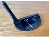 MIZUNO MP T102 SEMI MALLET PUTTER - £90 - CASH ON COLLECTION ONLY