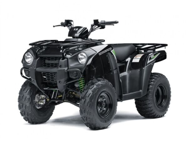 Used 2016 Kawasaki Brute Force 300