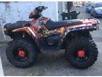 Polaris sportsman 800cc