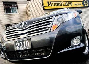 2010 Toyota Venza AWD! Bluetooth+USB/AuxIn+A/C! ONLY $140/bi-wee