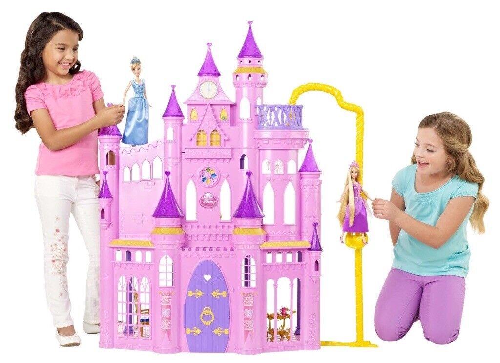 Disney Dolls House
