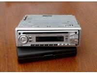 JVS car stereo KD-S735R