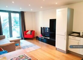 1 bedroom flat in Whytecliffe Road South, Purley, CR8 (1 bed) (#1123327)